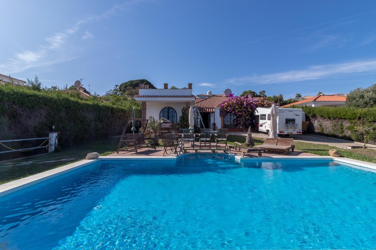 Villa Detached Manilva Málaga Costa del Sol R3517408 8