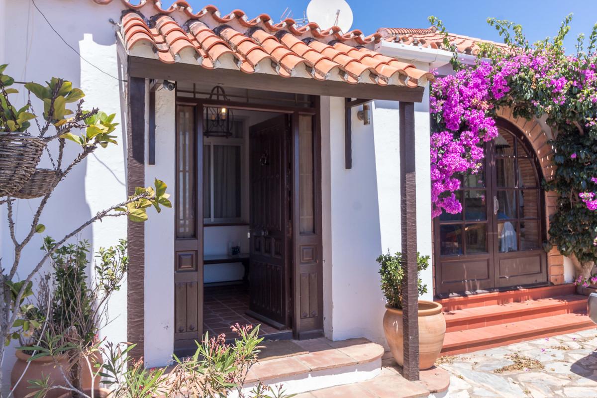 Villa Detached Manilva Málaga Costa del Sol R3517408 9