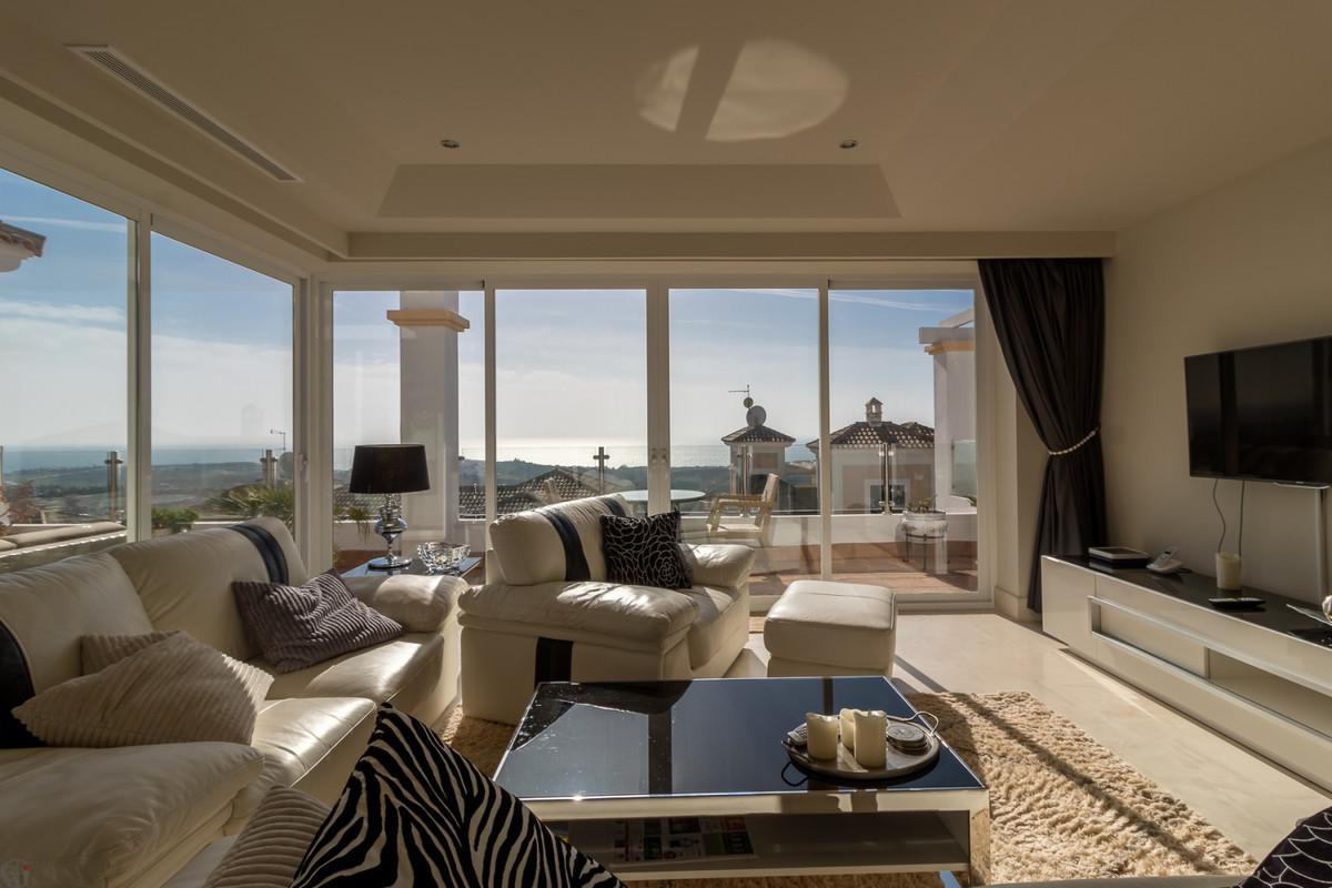 Penthouse in Casares Playa R3366619