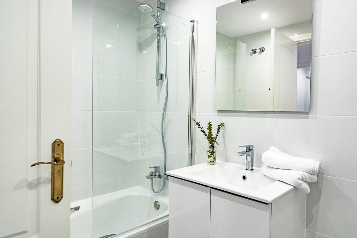 Apartment Ground Floor Guadalmina Baja Málaga Costa del Sol R3436369 5