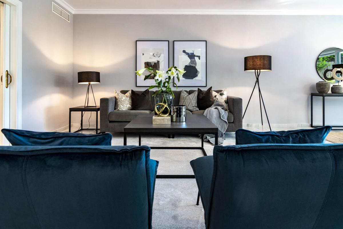 Apartment Ground Floor Guadalmina Baja Málaga Costa del Sol R3436369 9