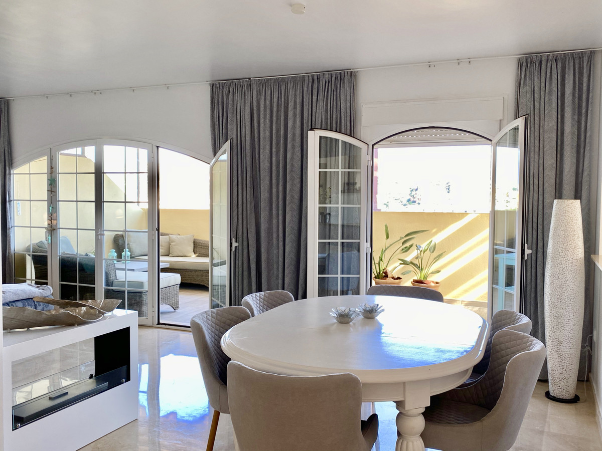 Apartamento Ático en Miraflores, Costa del Sol