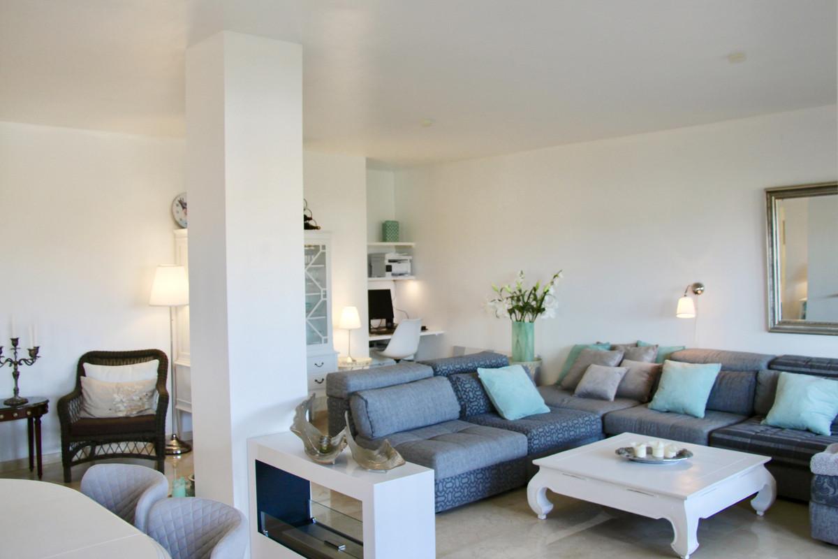 Apartment Penthouse in Mijas Costa, Costa del Sol