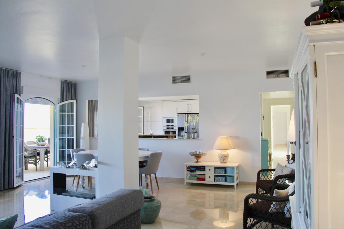 Apartamento Ático en Mijas Costa, Costa del Sol