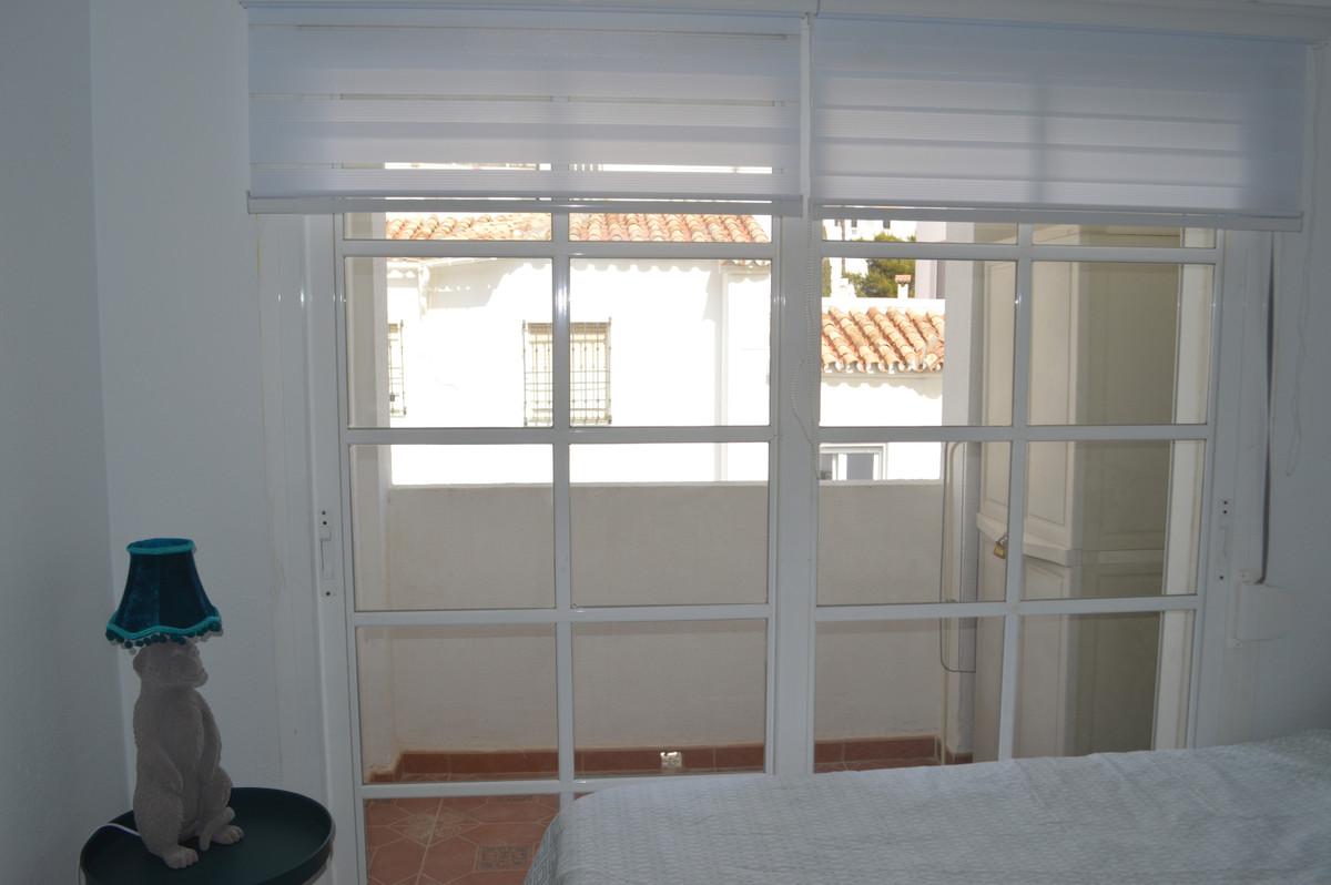 2 Bedroom Townhouse For Sale, Benalmadena