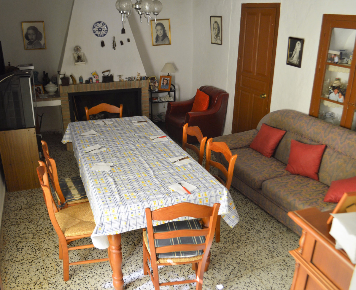 Casabermeja Spain
