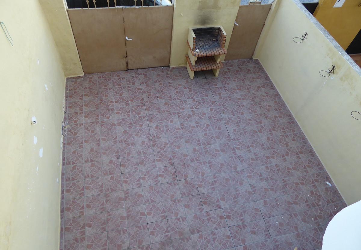 3 Bedroom Townhouse for sale Benalmadena