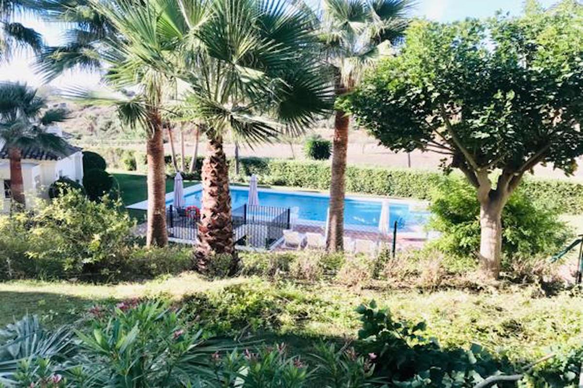 Apartamento Planta Baja a la venta en Casares Playa