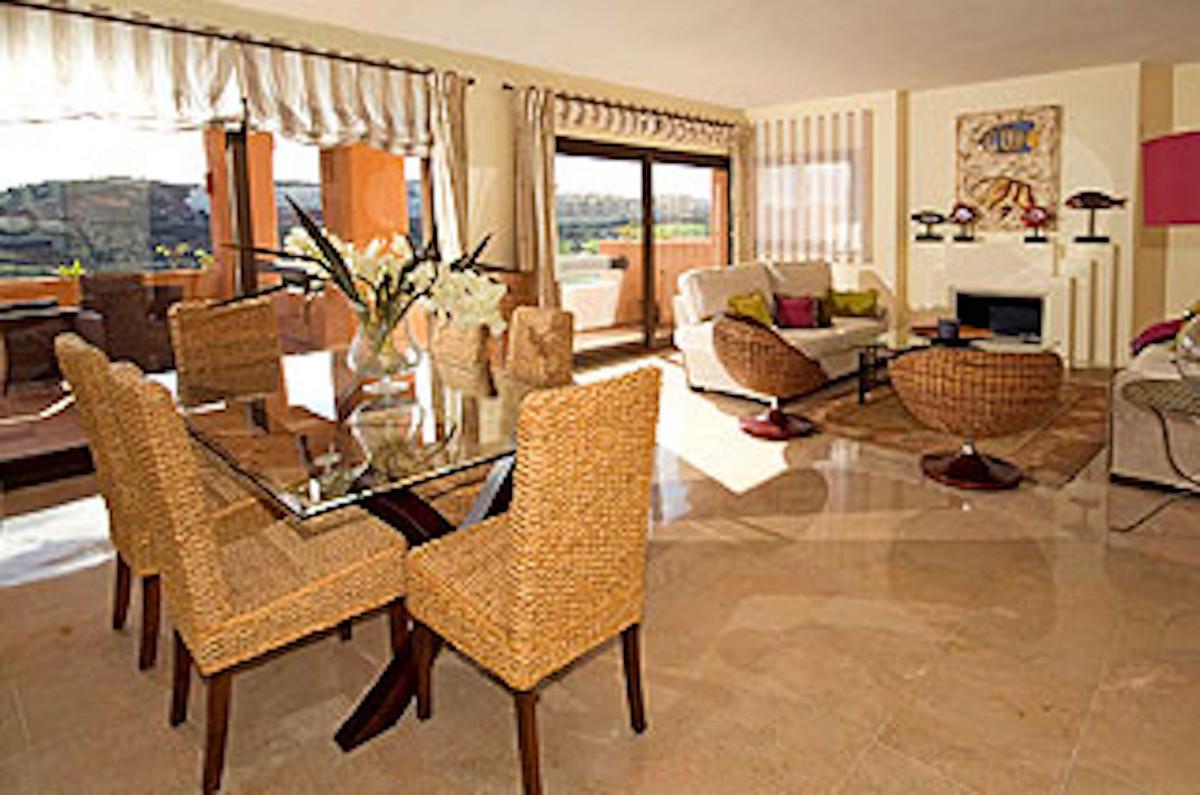 Apartamento Planta Media en Manilva, Costa del Sol