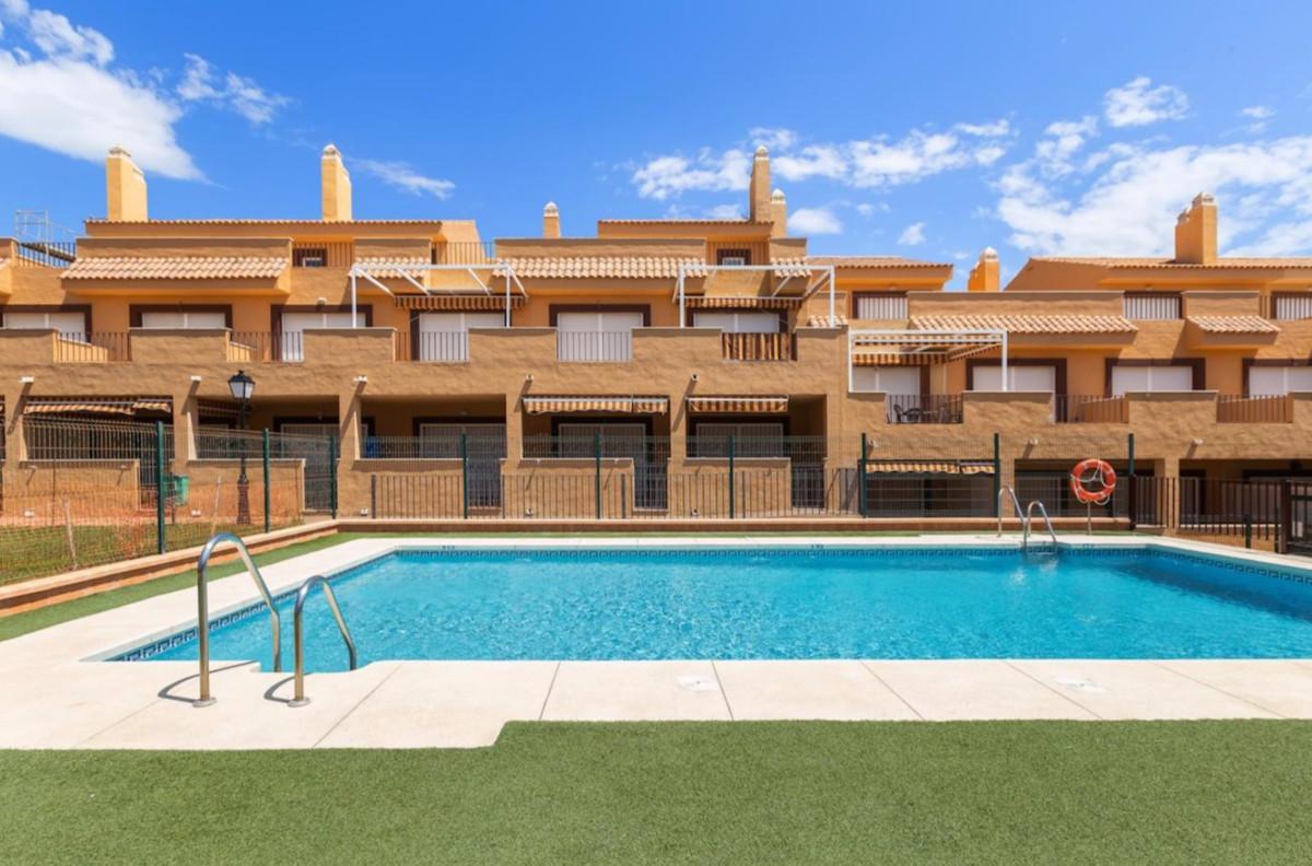 """Marina de Casares Suites"" is a group of tourist apartments, within the urbanization &quot,Spain"
