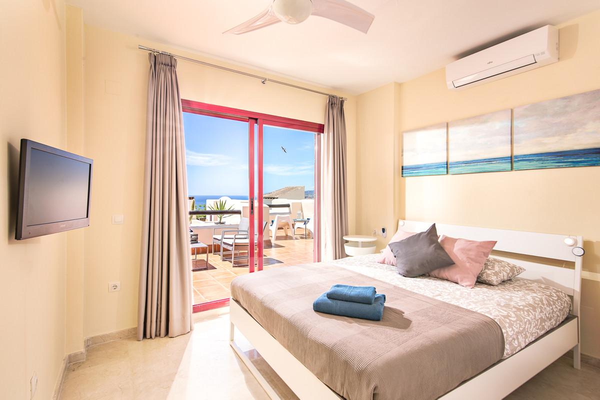 Penthouse w Casares Playa R3452659