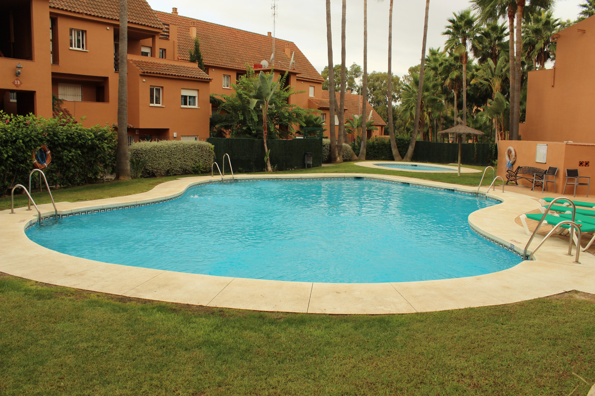 3 Bedroom Penthouse Apartment For Sale Casares Playa