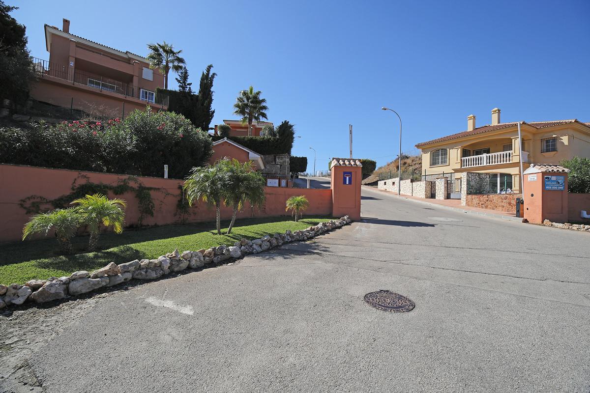 Villa in Cerros del Aguila