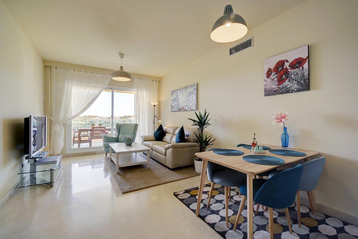 Apartamento 2 Dormitorios en Venta Mijas Costa