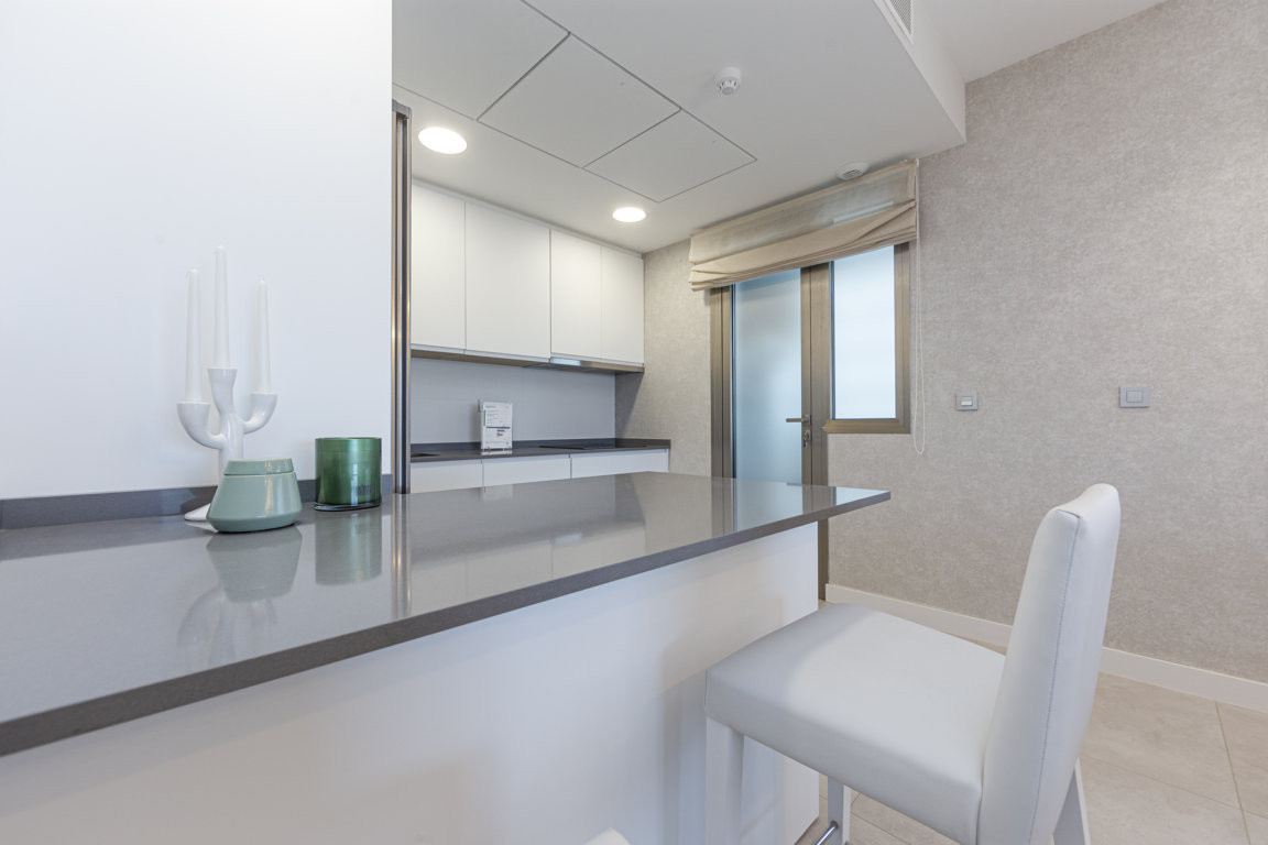 1 Bedroom Apartment for sale Estepona