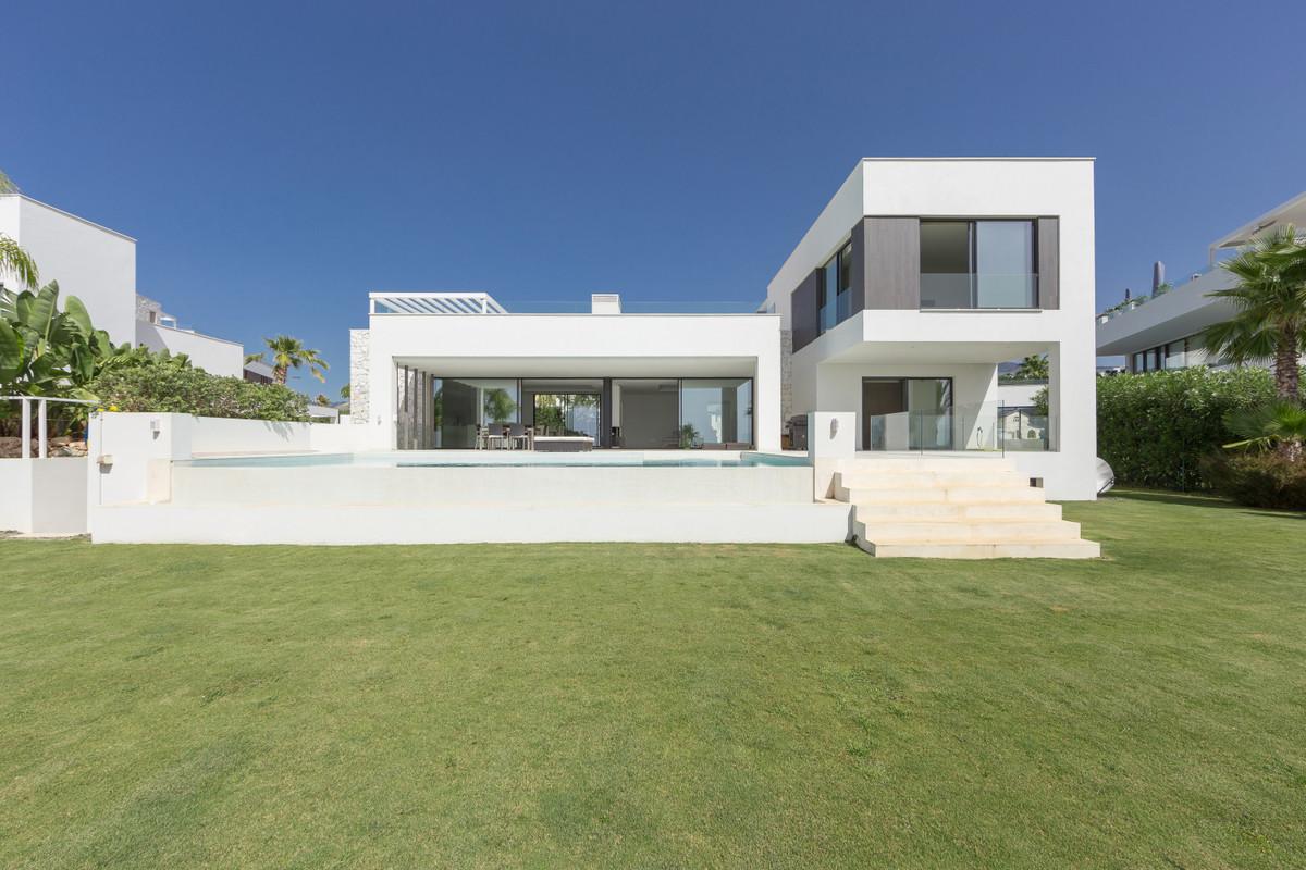 Villa - Chalet en Benahavís