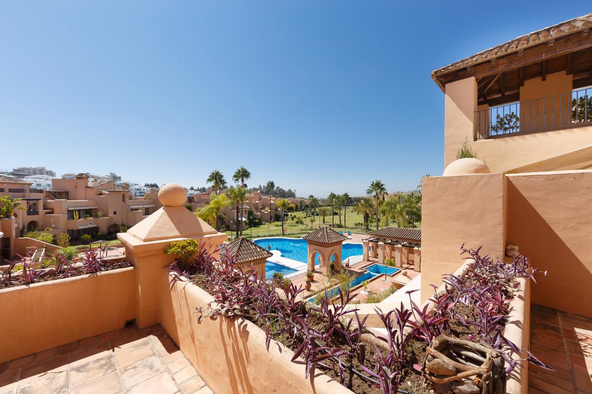 R3442738 Apartment Estepona, Málaga, Costa del Sol