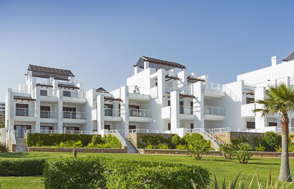 Apartment in Casares R3302767 1