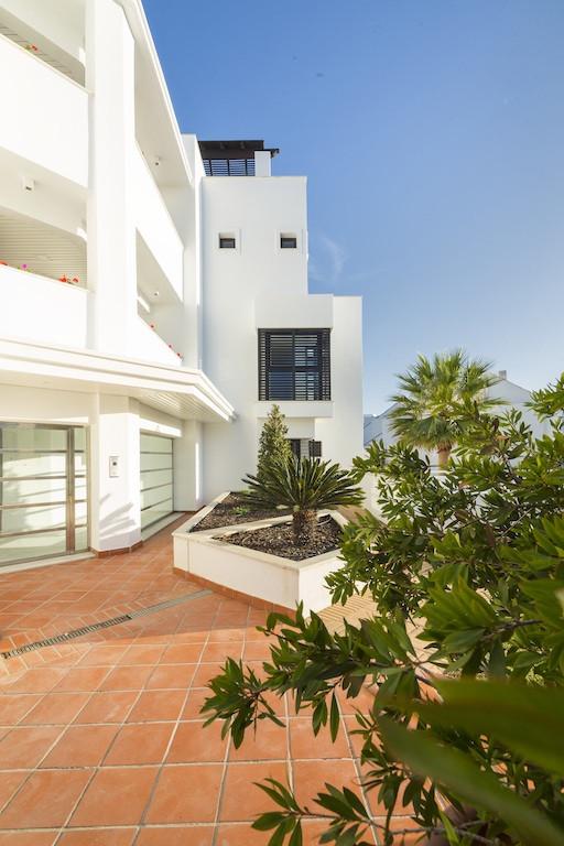 Apartment in Casares R3302767 11