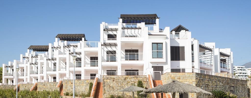 Apartment in Casares R3302767 2