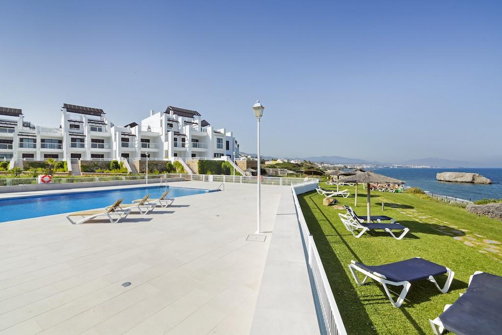 Apartment in Casares R3302767 22