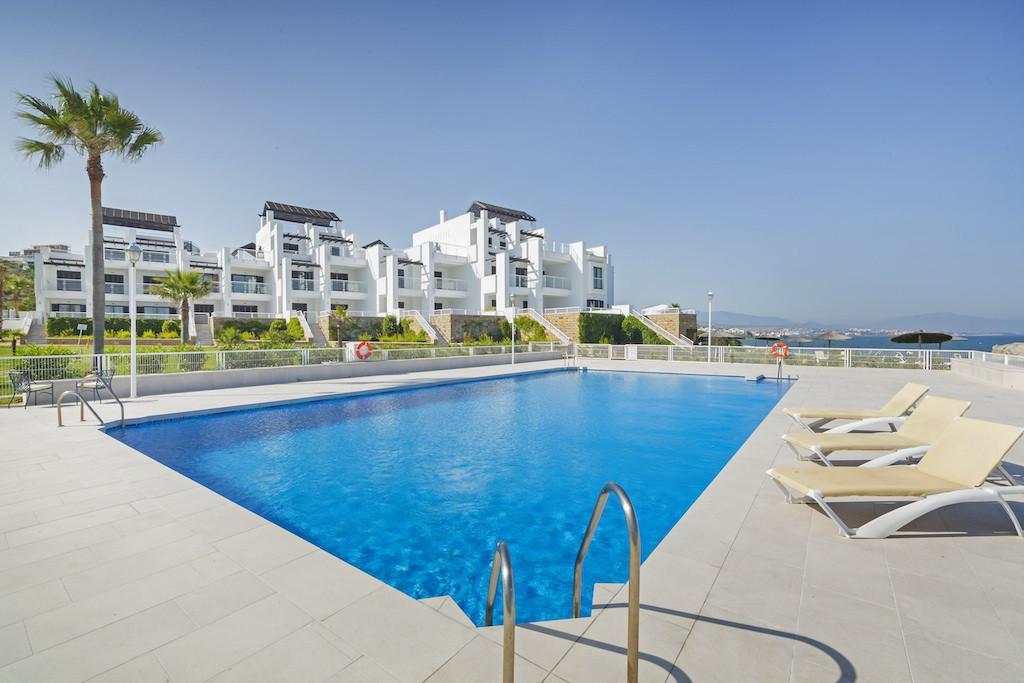Apartment in Casares R3302767 23
