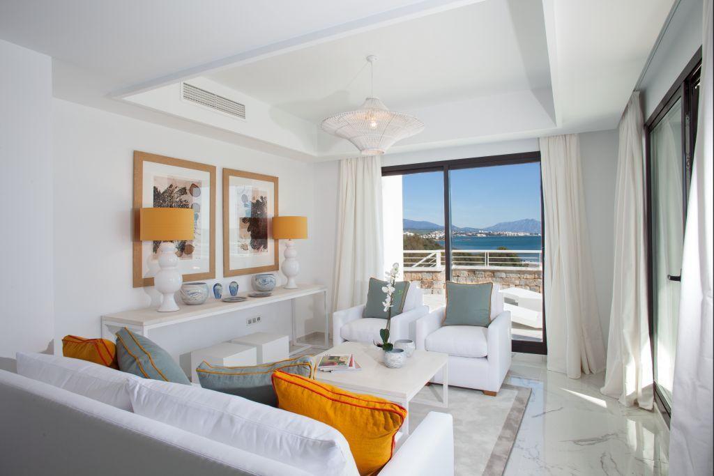 Apartment in Casares R3302767 30