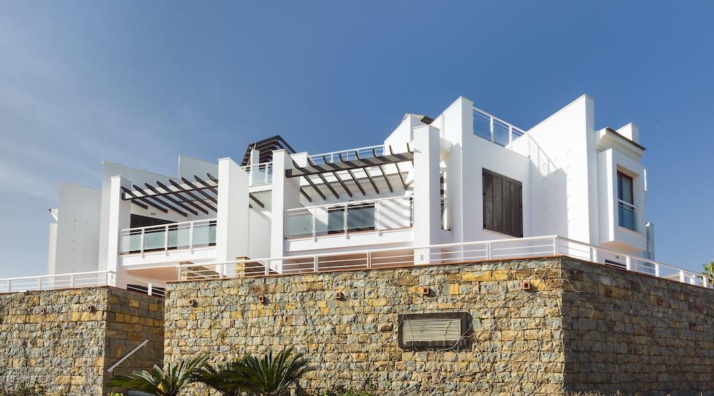 Apartment in Casares R3302767 4