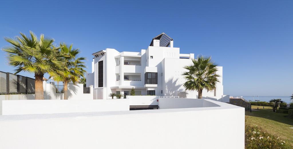 Apartment in Casares R3302767 6
