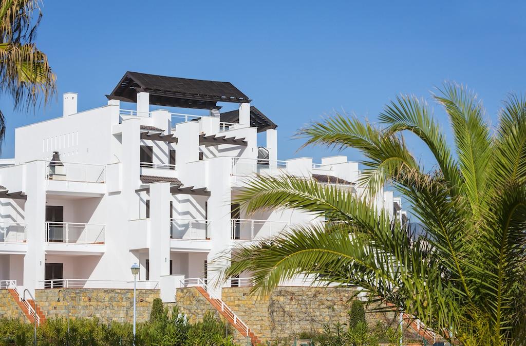 Apartment in Casares R3302767 7