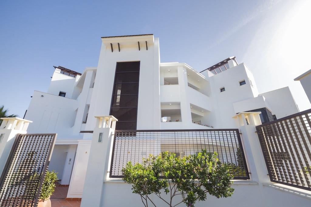 Apartment in Casares R3302767 8