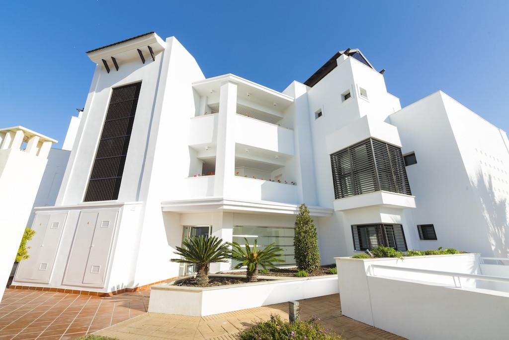 Apartment in Casares R3302767 9