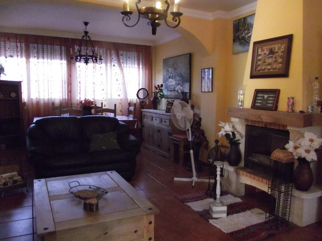 5 Bedroom Townhouse for sale San Pedro de Alcántara