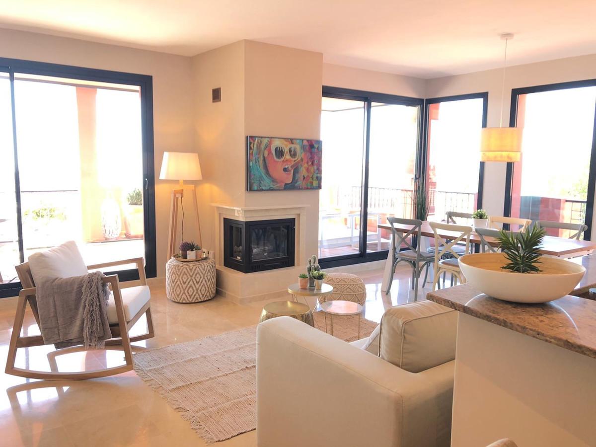 Apartamento  Planta Baja en venta   en Calahonda