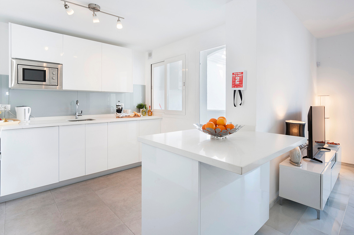 Appartement  Penthouse en location  à Nueva Andalucía