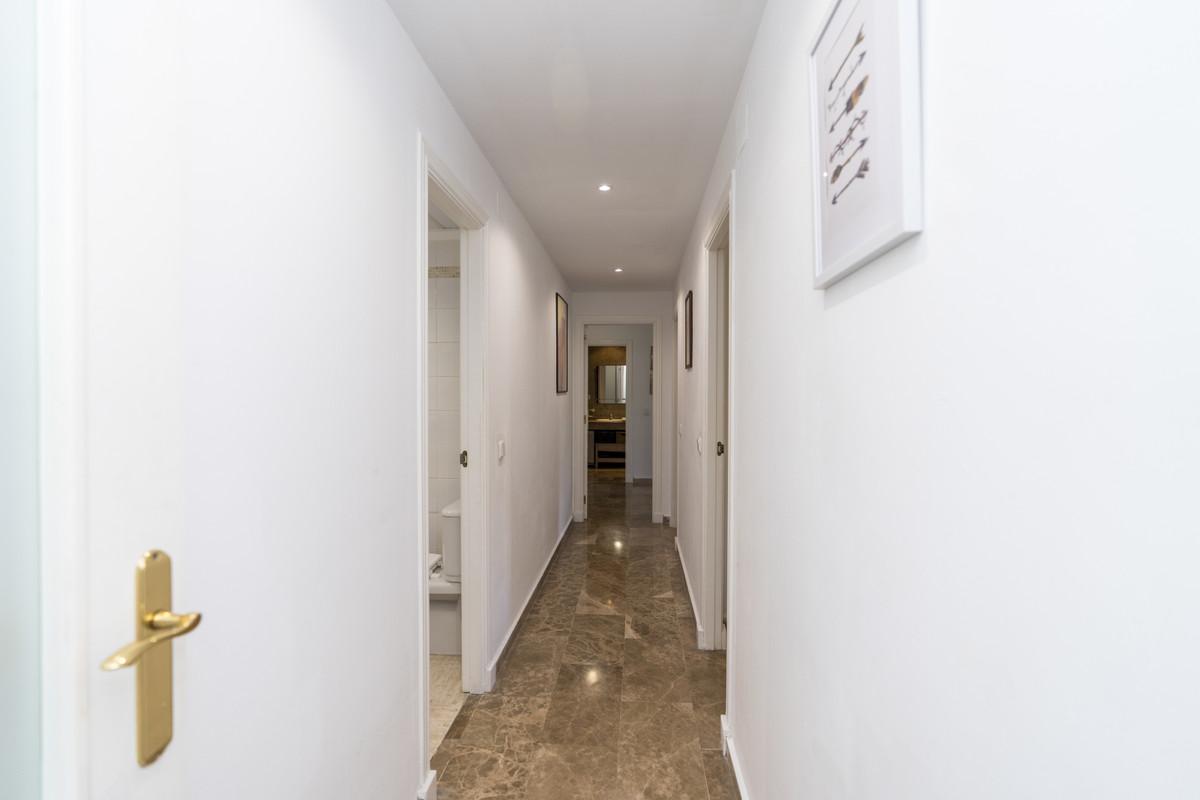 Apartment Middle Floor San Pedro de Alcántara Málaga Costa del Sol R3700550 8