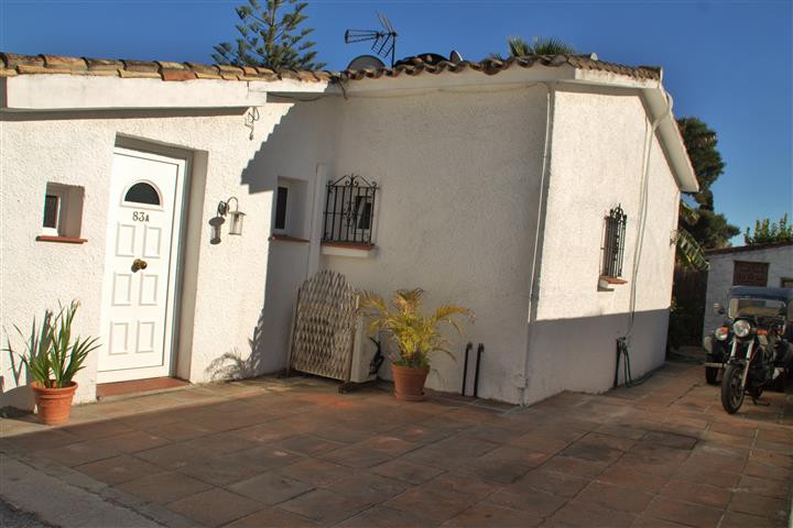 Villa for sale in Benamara