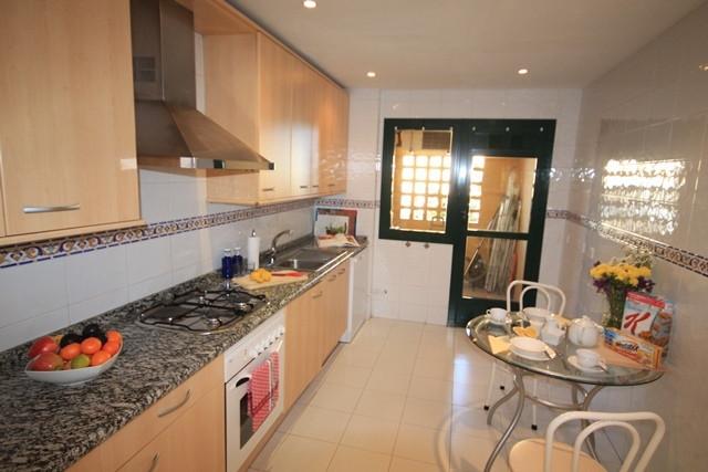 R106293: Apartment for sale in San Pedro de Alcántara