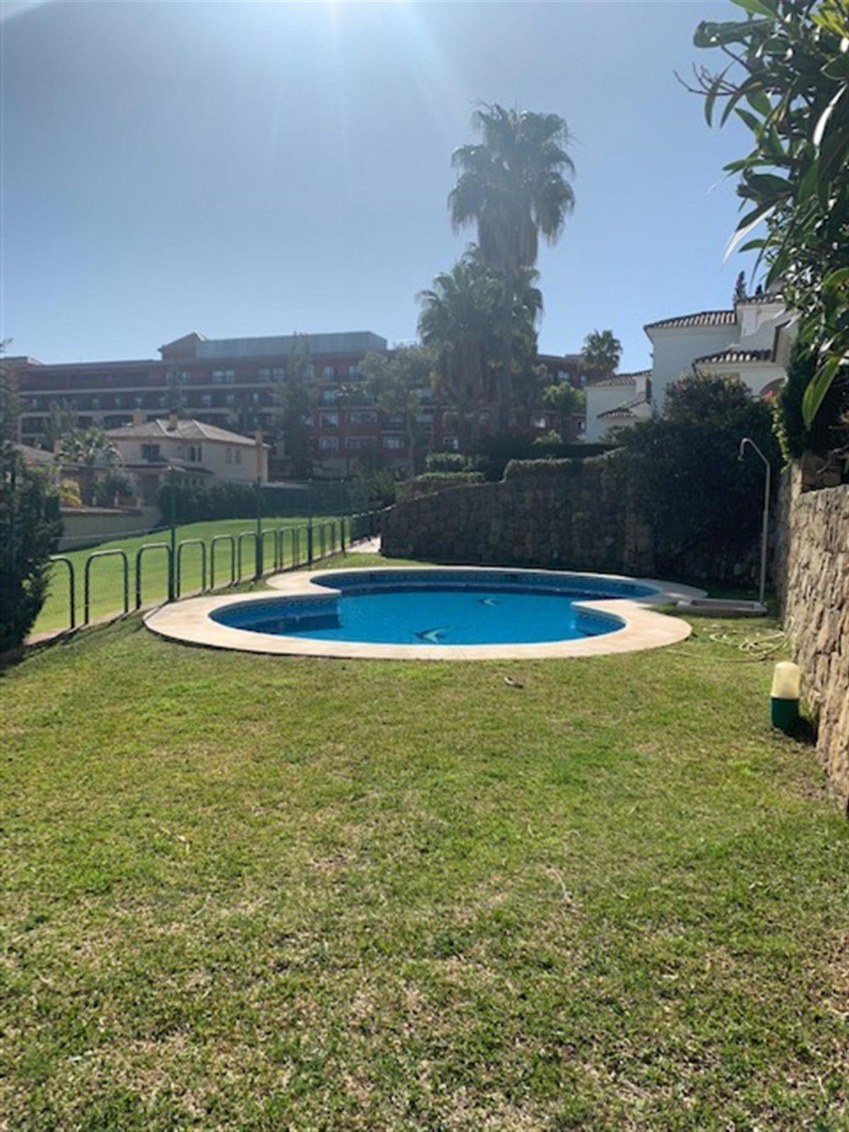 Guadalmina at the edge of San Pedro, this Fabulous Semi Detached home, boasting amazing views overlo,Spain