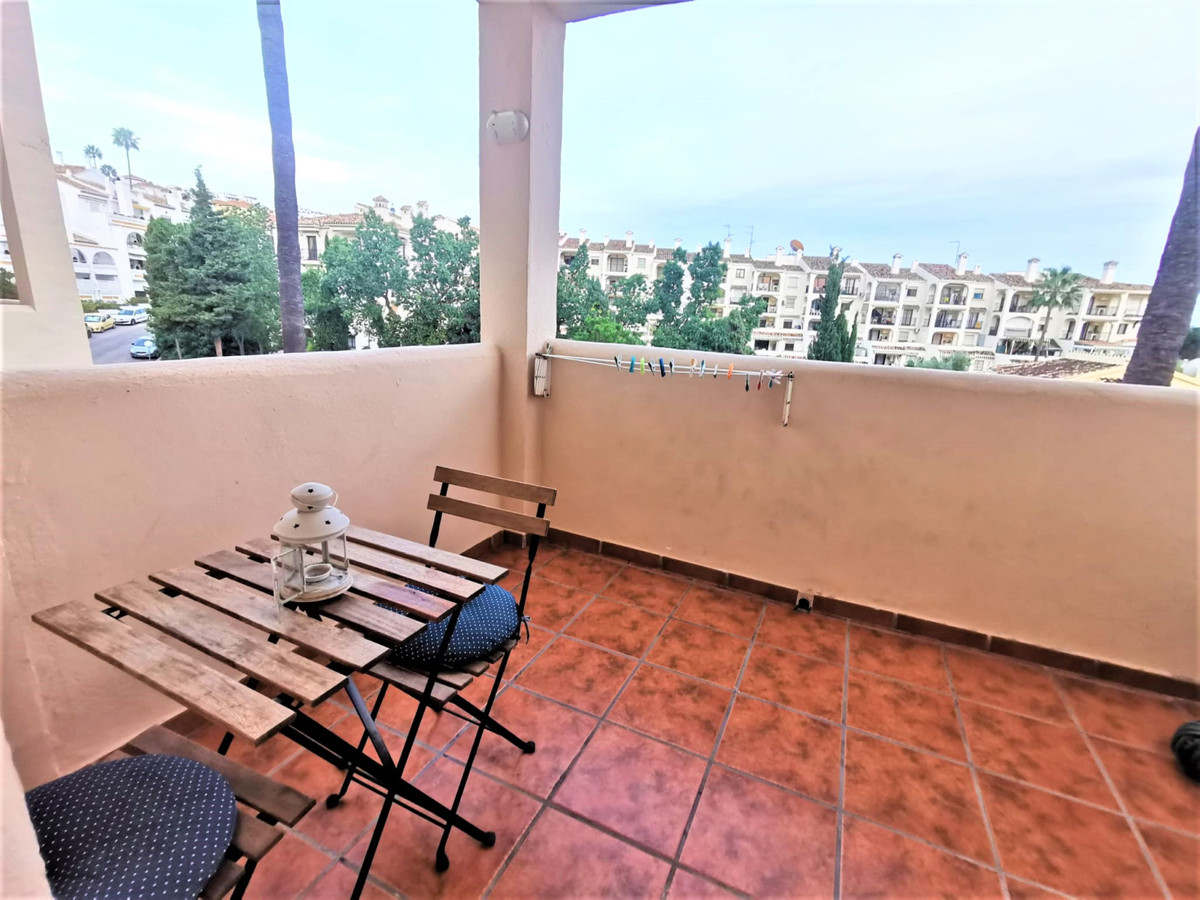 Nice apartment with two bedrooms, a bathroom, living room, fitted and equipped kitchen, and terrace.,Spain