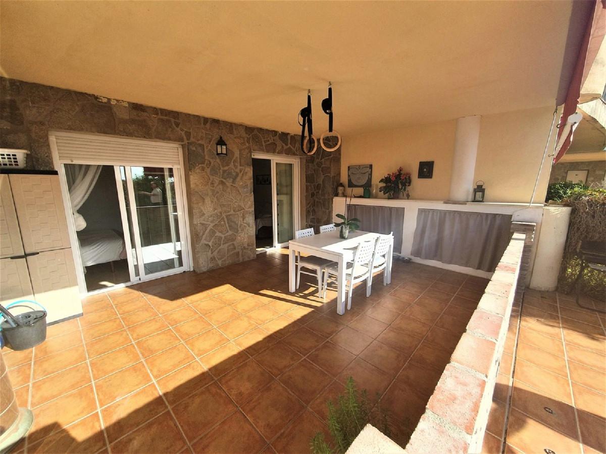 Apartamento Planta Baja a la venta en Riviera del Sol