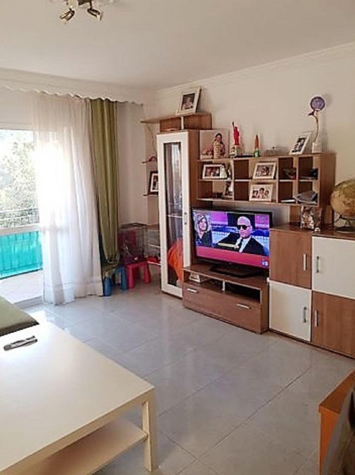 Apartamento Planta Media en El Pinillo