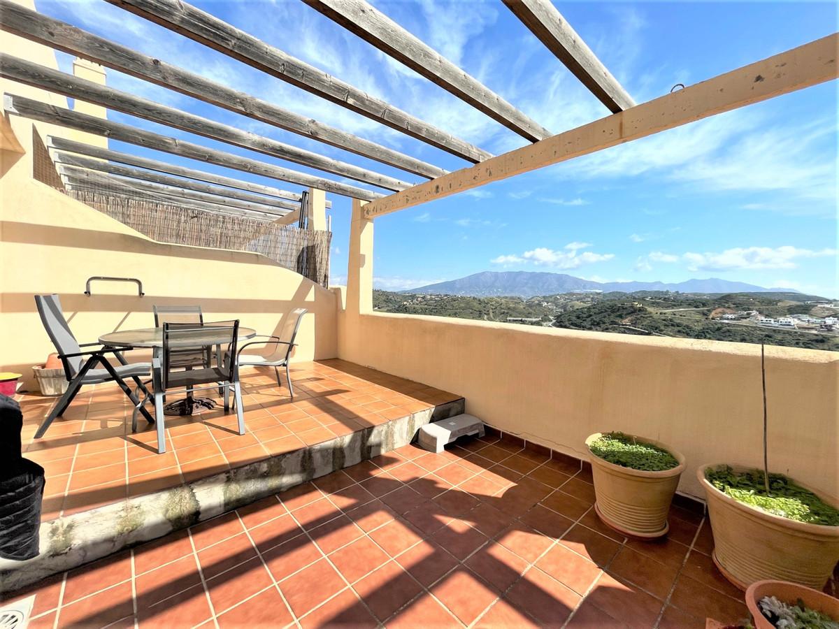 Penthouse for sale in La Cala de Mijas R3833053