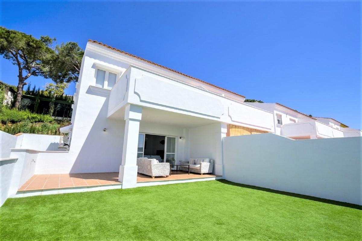 Villa  Semi Individuelle en vente   à Artola