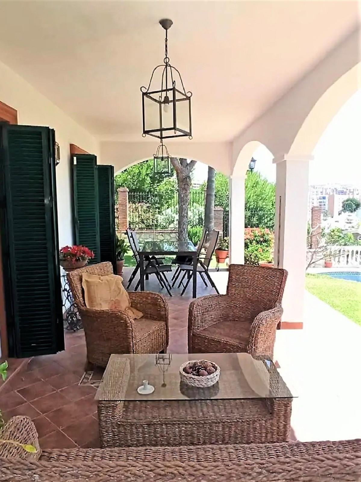 House in Arroyo de la Miel R3880978 11