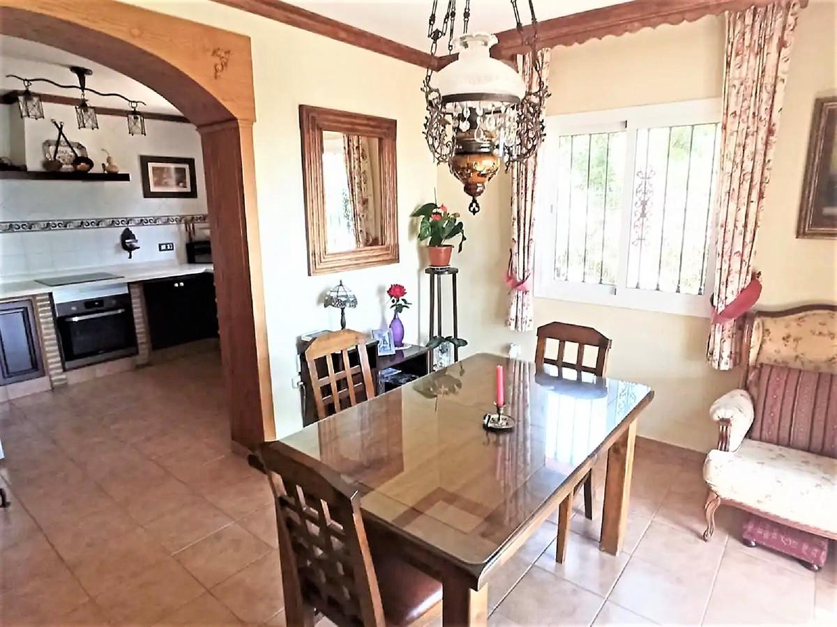 House in Arroyo de la Miel R3880978 17