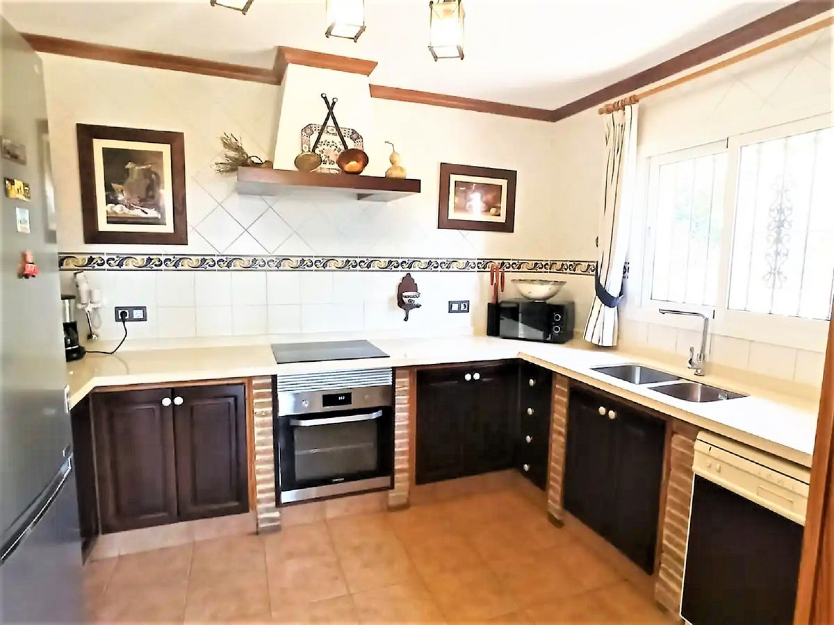 House in Arroyo de la Miel R3880978 18