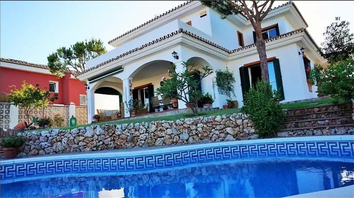 House in Arroyo de la Miel R3880978 3