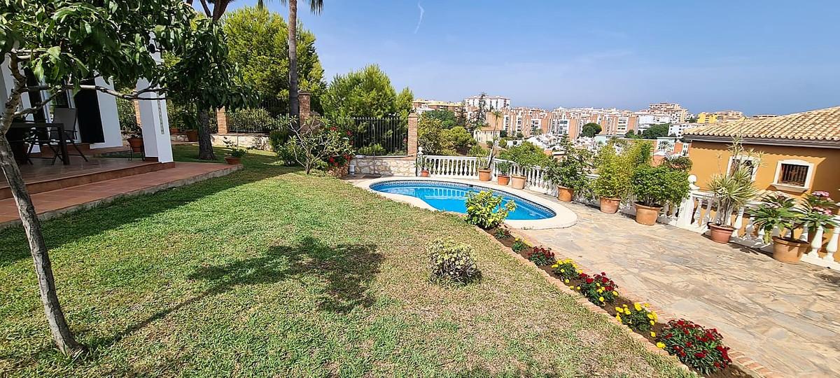 House in Arroyo de la Miel R3880978 39