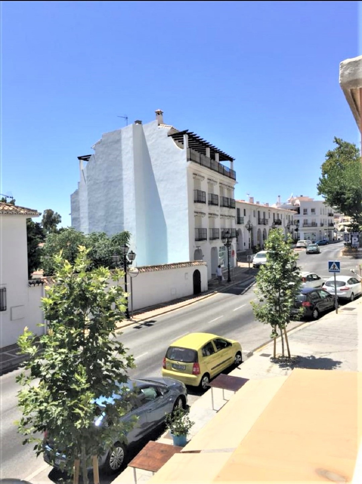 With an ideal location in the historic center of the popular Mijas town, within walking distance of ,Spain
